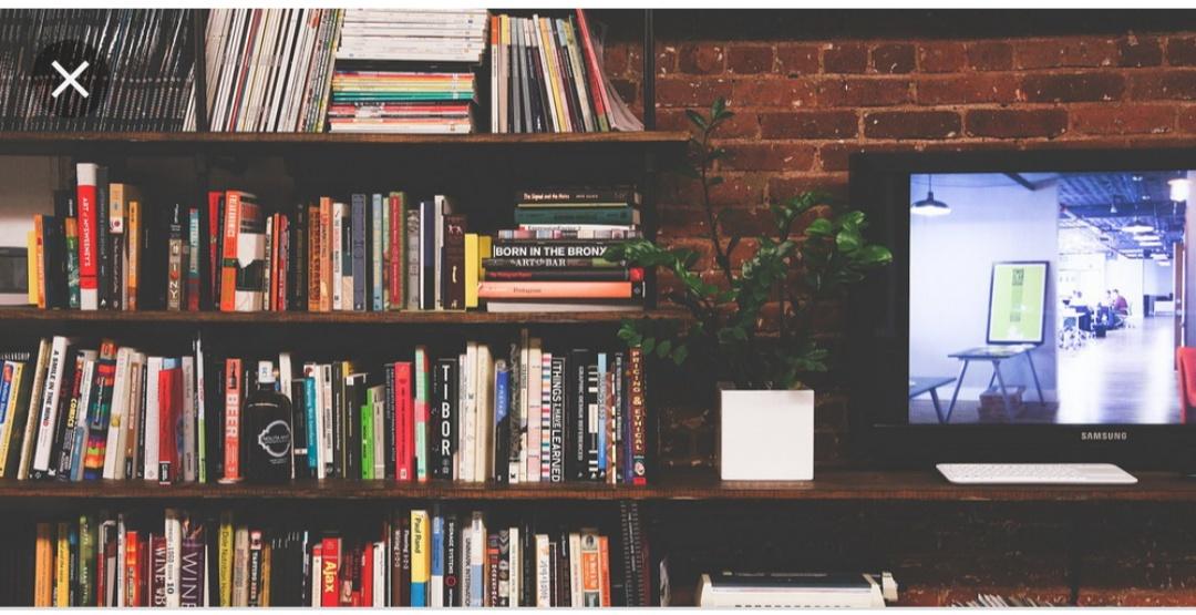 Malo o filmovima i knjigama